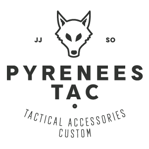 Pyrénées TAC - Custom kydex solutions for knives, gears, wallets and others